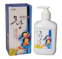 MONANG STORY Herbal Extracts