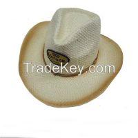wholesale straw cowboy hat
