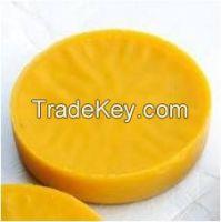 Yellow Natural Bees Wax