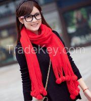 Wholesale 2015 Fashionable Lastest style scarf