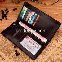 Wholesale 2015 Fashionable Lastest style wallet