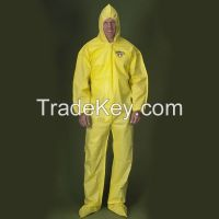 2015 New arrival PP/Polypropylene Nonwoven Disposable Coverall / Prote