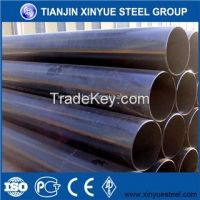 ASTM A53 steel pipes LSAW steel pipes