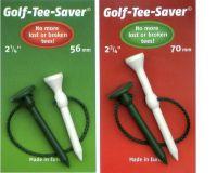 Golf-Tee-saver