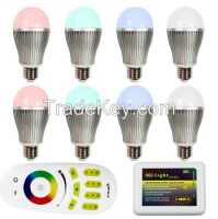 smart home lights wifi led rgb controller programmable dimmer