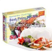 Shrimp Fritters Premium Quality