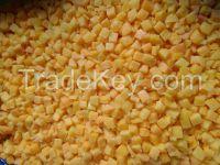 forzen frozen fruits and vegetables