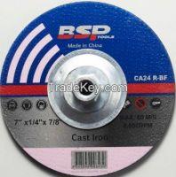 abrasive Grinding Wheel with hub