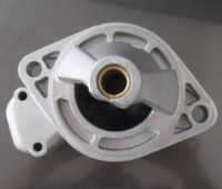 alternator de bracket in China aluminum alloy die casting