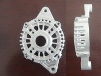 starter de bracket in China aluminum alloy die casting