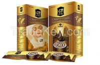 Instant coffee PASSIONA 3IN1