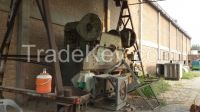 Bending Machine for MS PLATE 10mm