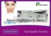 hyaluronic acid filler for Restoring Facial Volume and lip augmentation