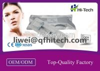 HA Content 1.2mg/ml Mesotherapy Sodium Hyaluronate Gel Skin Rejuvenation Solution