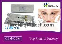 HA Filler / Injectable Medical Sodium Hyaluronate Gel Ophthalmic Instruments