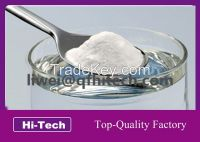 Cosmetic Grade Hyaluronic Acid Powder