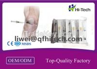 Pharmaceutical Grade Hyaluronate Gel for Osteoarthritis Treatment  for Osteoarthritis Treatment