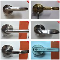 Tubular leverset Privacy passage entry door lockset munufacture