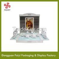 High Quality Fashion Acrylic Watch display Stand/Rack Dongguan China