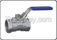 ball valve 1pc/2pc/3pc