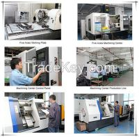 CNC precision custom mechanical moulds