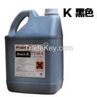 Hot!!Solvent ink Pheaton SK4 ink for SPT35/50PL printhead