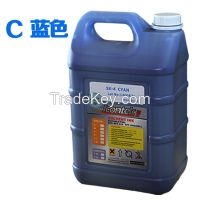 High quality Lcontek solvent ink for seiko 510/1020