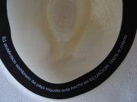 Panama Hats Handmade in Ecuador 100% Original