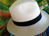 Panama Hats 100% Handmade