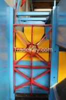 Firewood machining center EPC2400
