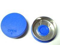 13mm 20mm 32mm aluminum plastic flip tear off caps