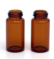 Screw top Glass Vials