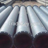 steel-nylon composite pipeline