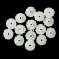 self-lubricating mini lathe gear nylon gear