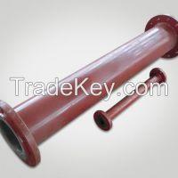 Black pipes Steel-Nylon Composite Pipe Price