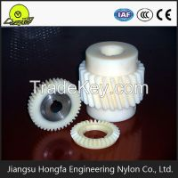 nylon gears china suppiler