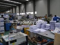 Factory Direct super white 100% wood pulp a4 paper 80g
