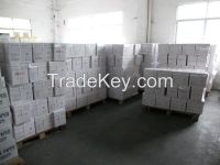 High quality super white 100% wood pulp a4 copy paper 80gsm