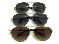 high quality brand aviator sunglasses