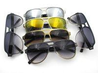 Aviator sunglasses for men