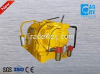 10T Light Weight Pneumatic Winch Air Winch