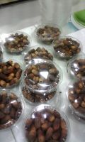 Dates and paste from Sudan