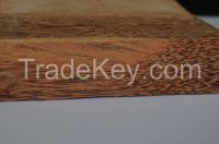 Hard and Black Coconut Lumber come from Indonesia