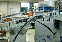 M.Smart syringe assembly machine line
