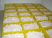 Processed Frozen Chicken Feet, Chicken Paws, Whole Chicken, Chicken Wings and Chicken Legs for Sale