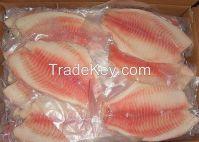 Cheap Frozen Tilapia Fillet and Frozen Tilapia Fish for sale
