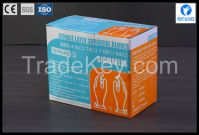 cheap disposable medical latex surgical gloves