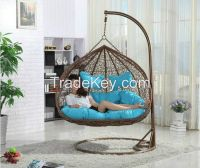2015 wholesale indian style furniture patio/indoor swing for adults