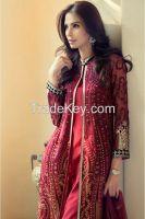 Beautiful Eastern Women Trendy Dress