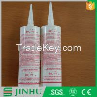High quality elastomeric sealant for general purpose usage